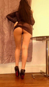 east London escort