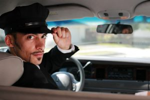 escort drivers