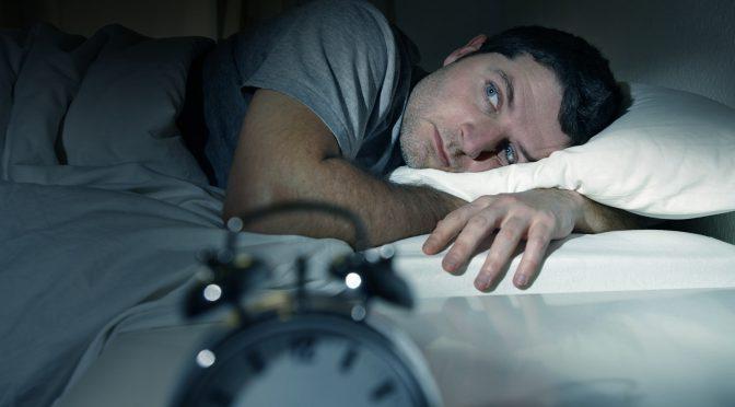 Can't sleep? No Problem!