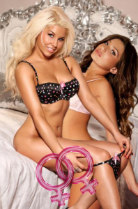 duo London escorts