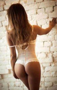 Nice ass escort