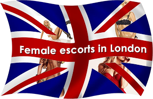Female escorts in London