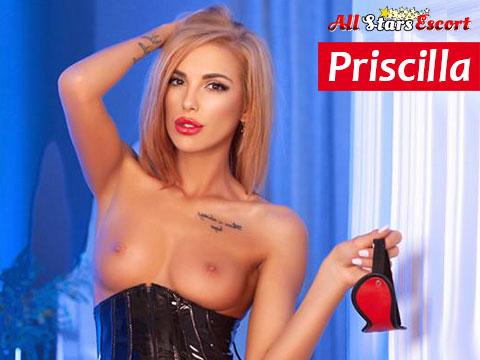 Priscilla video
