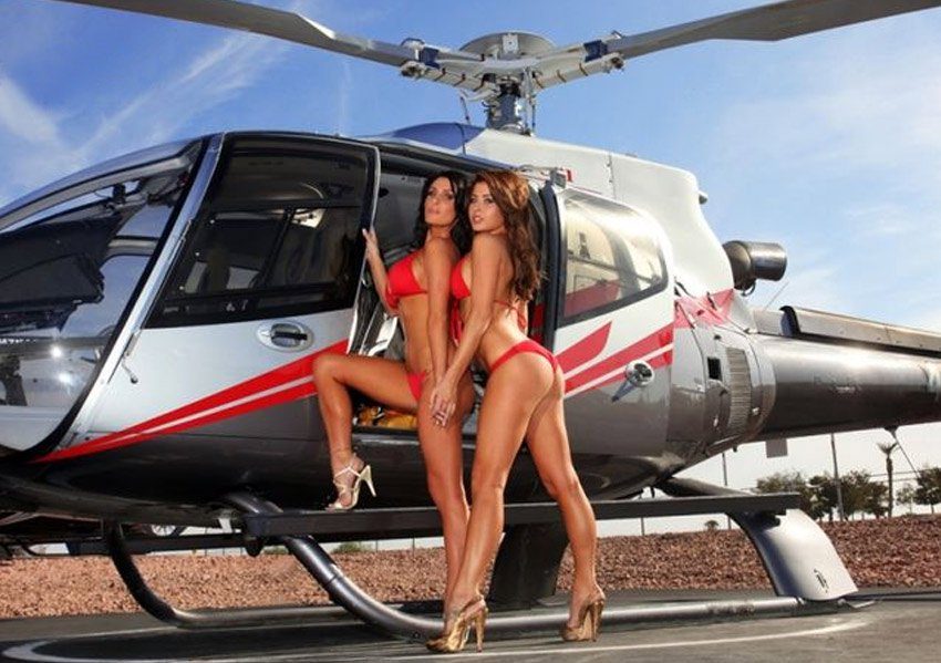 London Helicopter tours