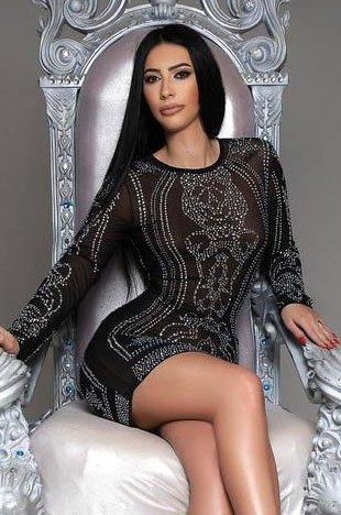 escort Karla