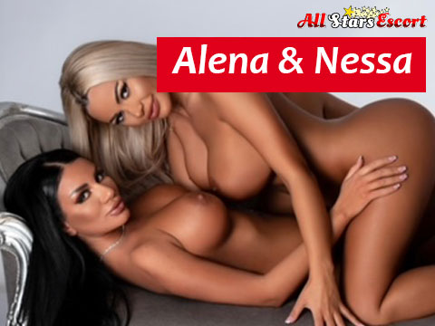 Alena&Nessa video
