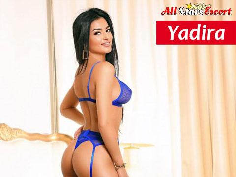 Yadira video