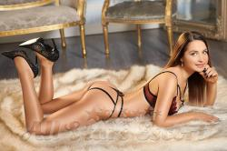 All Escort girls, Claudia